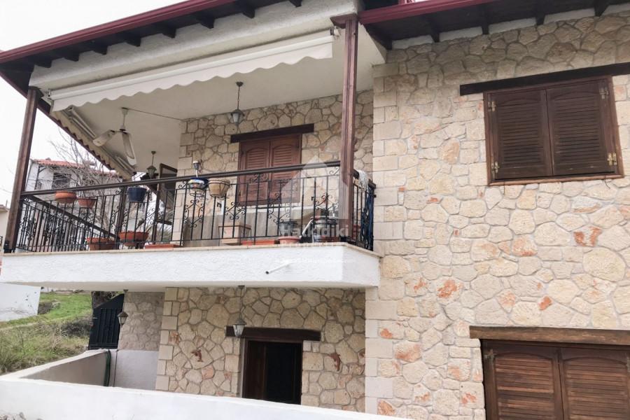 Residence, 134m², Sithonia (Chalkidiki), 165.000 €   Halkidiki Properties Real Estate