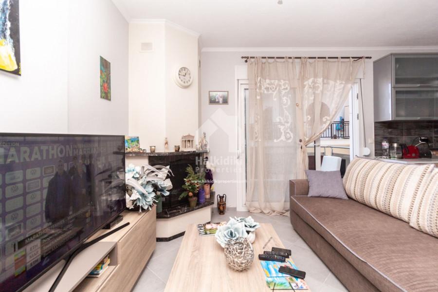 Wohnung, 80qm, Kassandra (Chalkidiki), 120.000 € | Halkidiki Properties Real Estate
