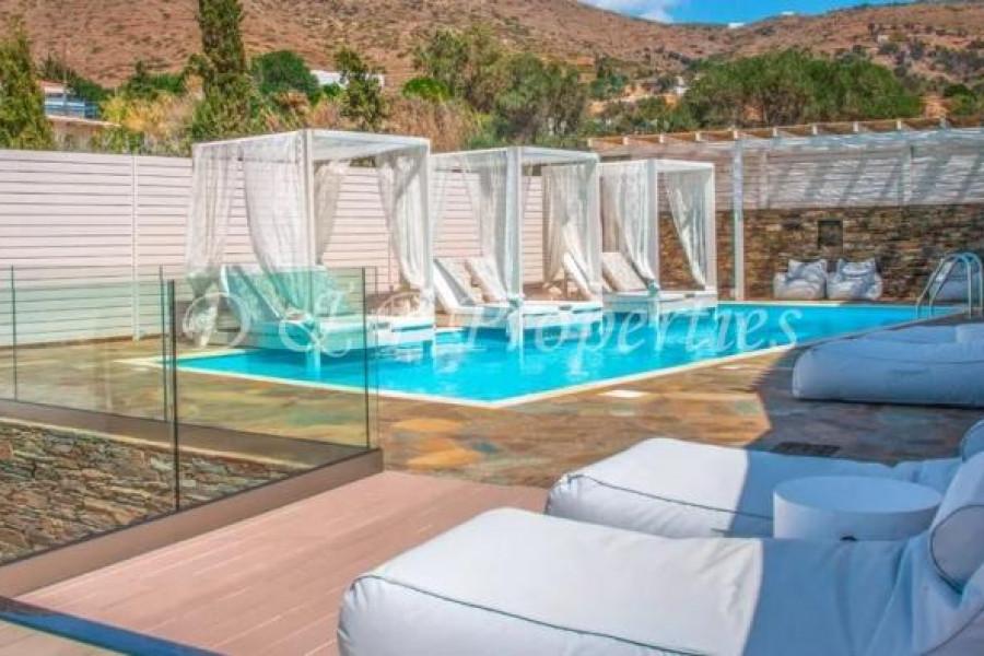 Residence, 320m², Andros (Cyclades), 1.000.000 € | DP DIAXEIRISI & YPIRESIES AKINITON Ι.Κ.Ε.