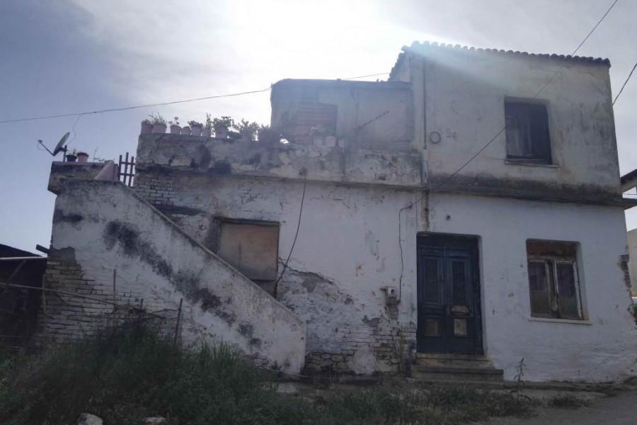Haus, 120qm, Therisos (Chania Präfektur), 40.000 €   CONTRACT Real Estate