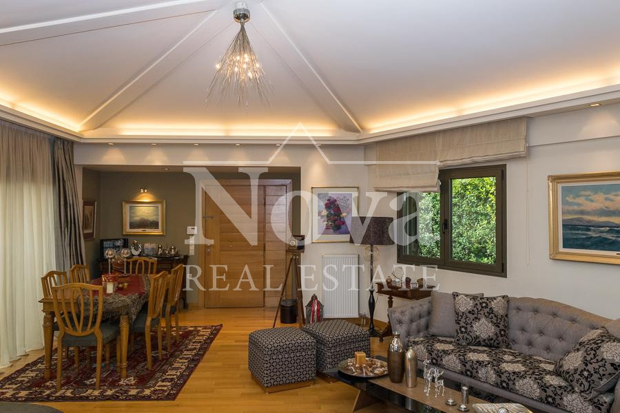 Residence, 430m², Anixi (North Athens), 820.000 € | NOVA REAL ESTATE
