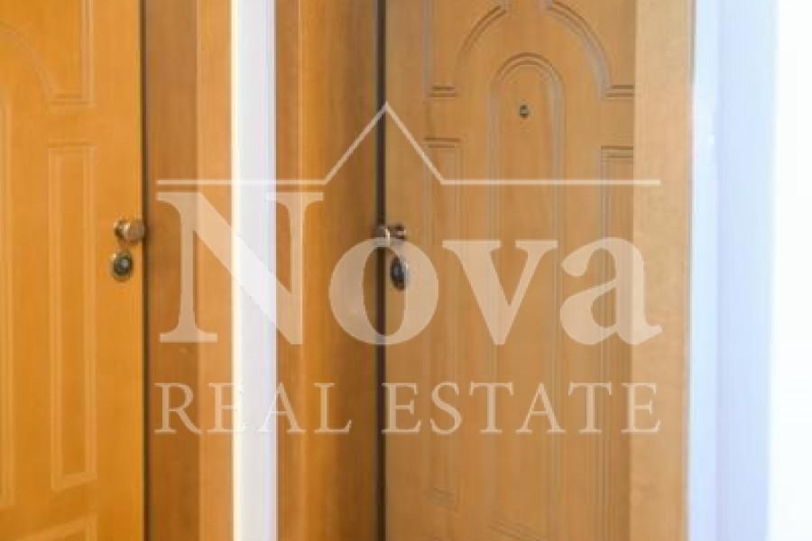 Wohnung, 81m², Patisia (Athen Zentrum), 149.000 € | NOVA REAL ESTATE