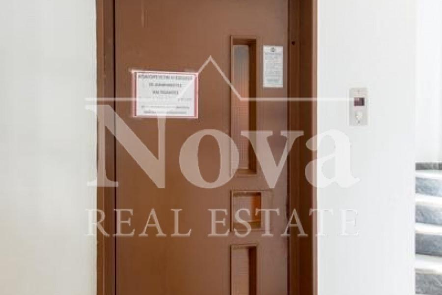 Wohnung, 103m², Ano Patisia (Athen Zentrum), 230.000 € | NOVA REAL ESTATE