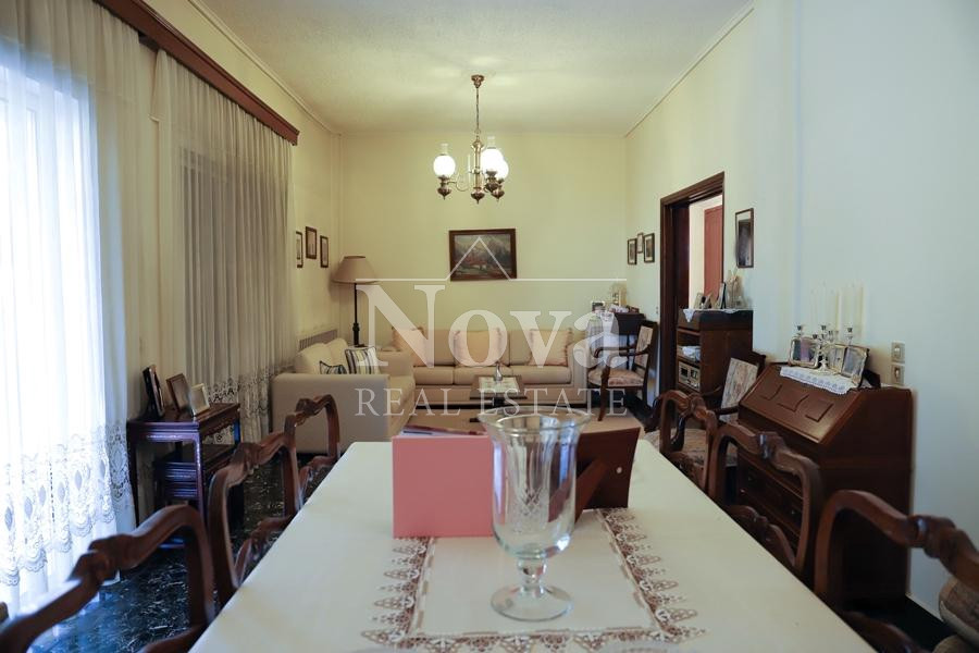 Apartment, 120m², Nea Erythraia (North Athens), 250.000 € | NOVA REAL ESTATE
