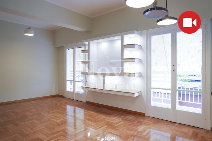 Wohnung, 88m², Goudi (Athen Zentrum), 250.000 € | NOVA REAL ESTATE