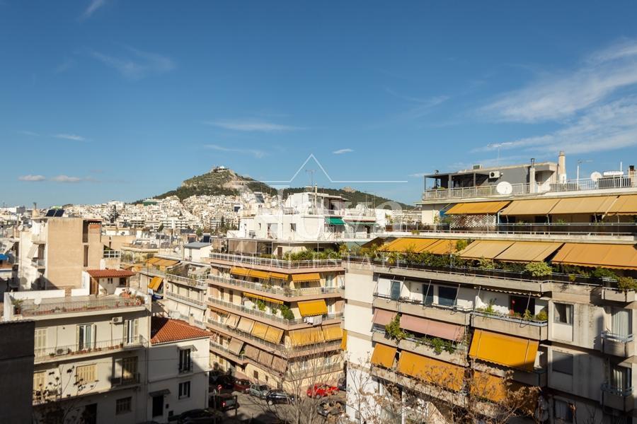 Wohnung, 88m², Pangrati (Athen Zentrum), 220.000 € | NOVA REAL ESTATE
