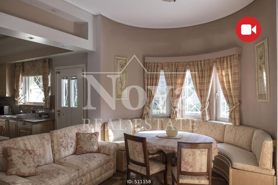 Residence, 405m², Melissia (North Athens), 570.000 € | NOVA REAL ESTATE