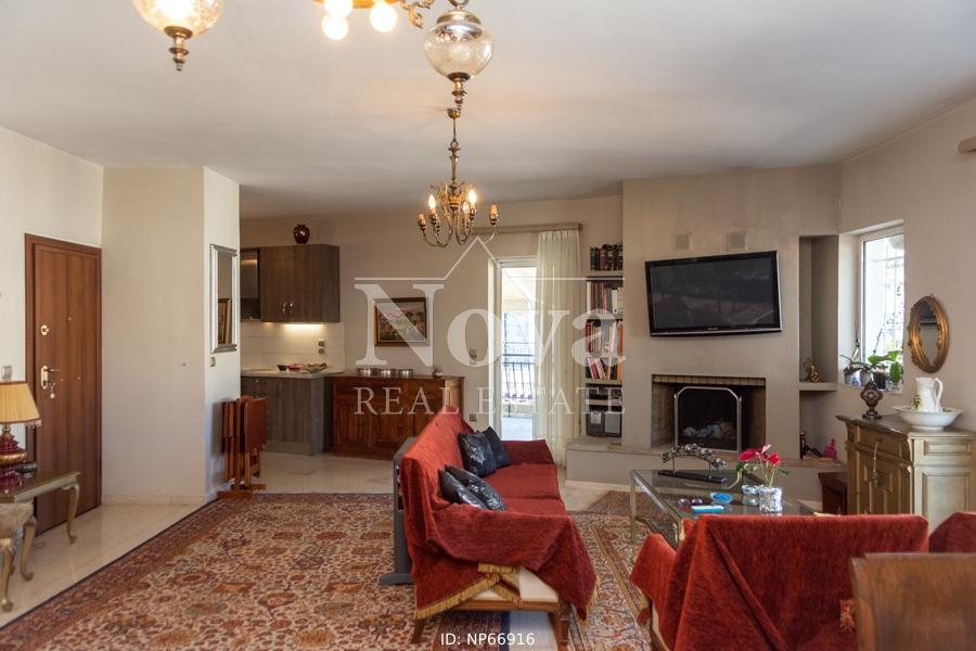 Wohnung, 125m², Zentrum (Athen Zentrum), 220.000 €   NOVA REAL ESTATE