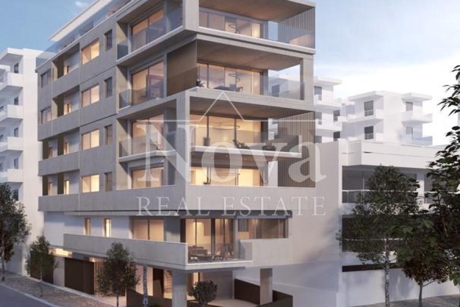 Apartment, 88m², Nea Smyrni (South Athens), 240.000 € | NOVA REAL ESTATE
