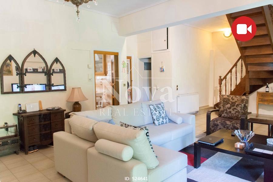 Apartment, 230m², Agios Eleftherios - Prompona - Rizoypoli (Athens Center), 264.000 € | NOVA REAL ESTATE