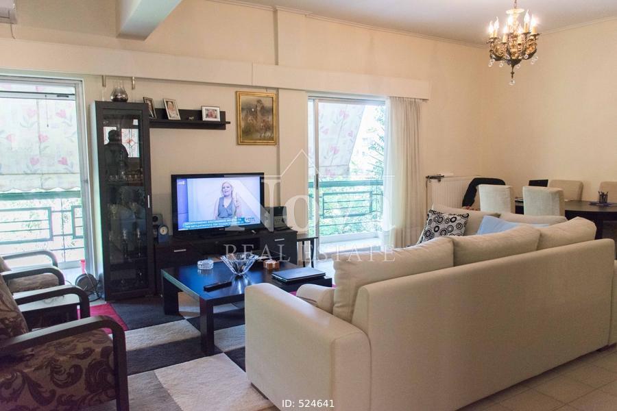 Apartment, 230m², Agios Eleftherios - Prompona - Rizoypoli (Athens Center), 264.000 €   NOVA REAL ESTATE