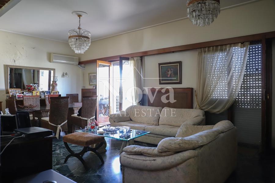 Wohnung, 117m², Zentrum (Athen Zentrum), 195.000 € | NOVA REAL ESTATE