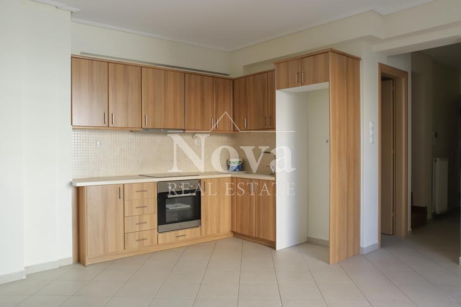 Wohnung, 82m², Ilisia (Athen Zentrum), 245.000 € | NOVA REAL ESTATE