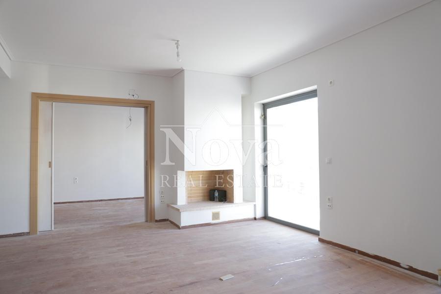 Wohnung, 95m², Ampelokipoi - Pentagono (Athen Zentrum), 280.000 € | NOVA REAL ESTATE