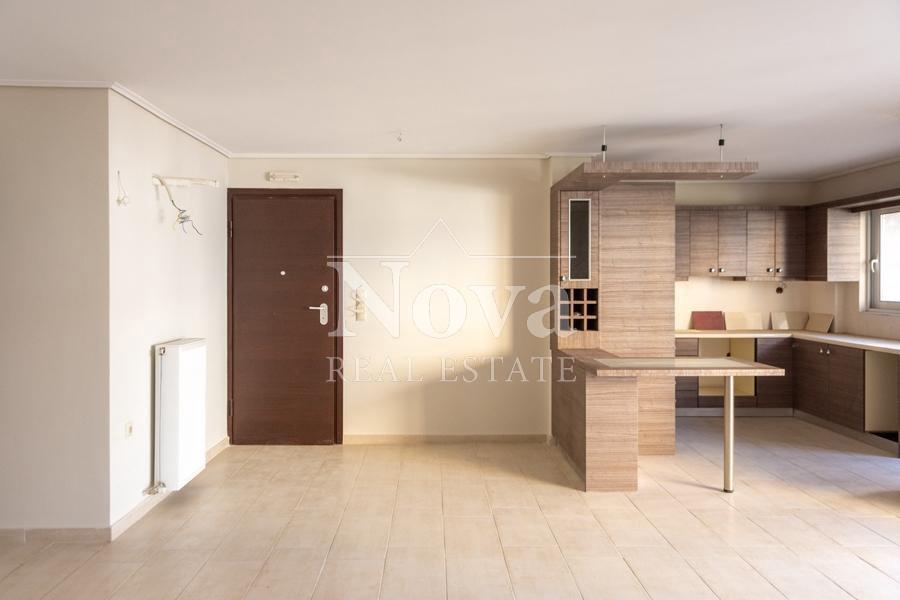 Wohnung, 104m², Polygono - Tourkovounia (Athen Zentrum), 240.000 € | NOVA REAL ESTATE