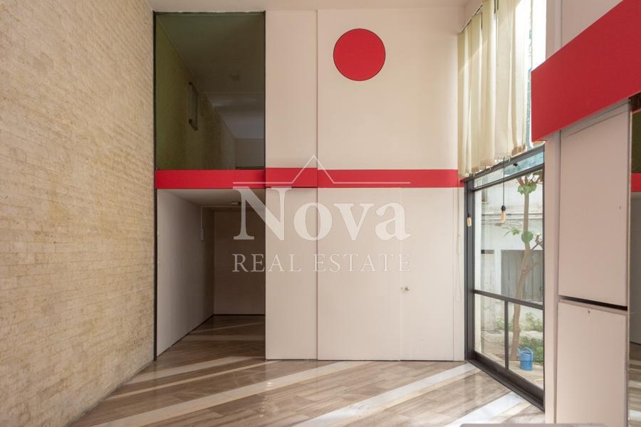 Wohnung, 120m², Ampelokipoi - Pentagono (Athen Zentrum), 175.000 €   NOVA REAL ESTATE