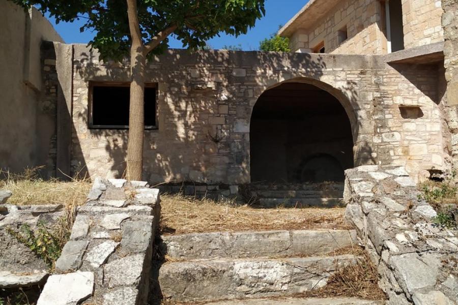 Haus, 168qm, Kryonerida (Chania Präfektur), 145.000 € | Eleni K. Orfanoudaki