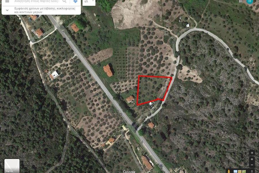 Land, 4003m², Sithonia (Chalkidiki), 125.000 € | euroHome