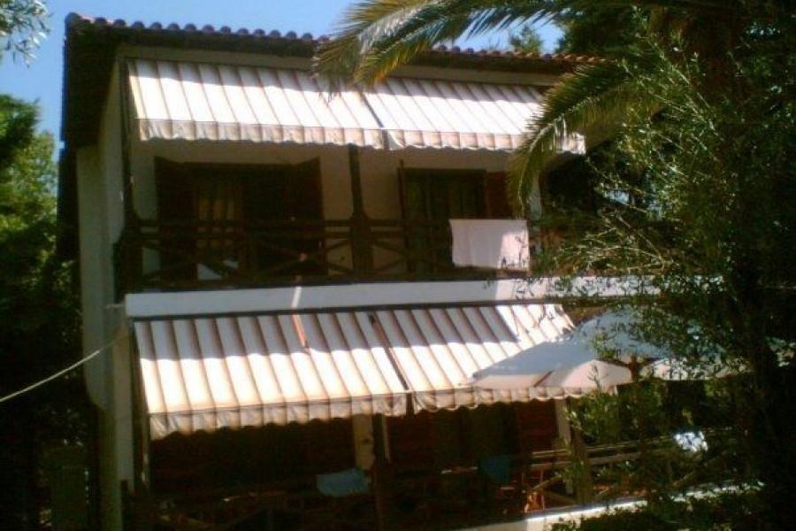 Haus, 120qm, Sithonia (Chalkidiki), 980.000 € | euroHome