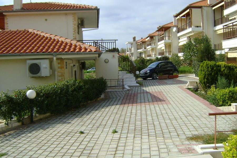 Residence, 65m², Sithonia (Chalkidiki), 150.000 € | euroHome