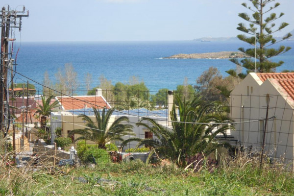 Land, 11000m², Chania-City (Chania Prefecture), 1 € | OLYMPOS Real Estate & Costruction