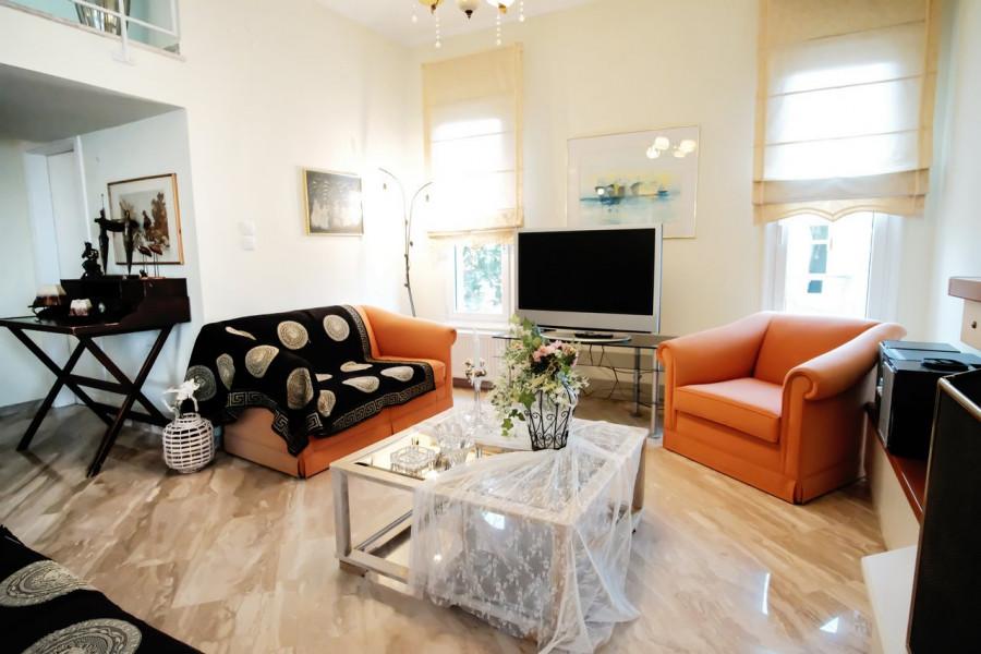 Haus, 290qm, Kavala-Stadt (Kavala Präfektur), 465.000 € | LUXUS PROPERTIES YOUR REAL ESTATE EXPERTS IN GREECE