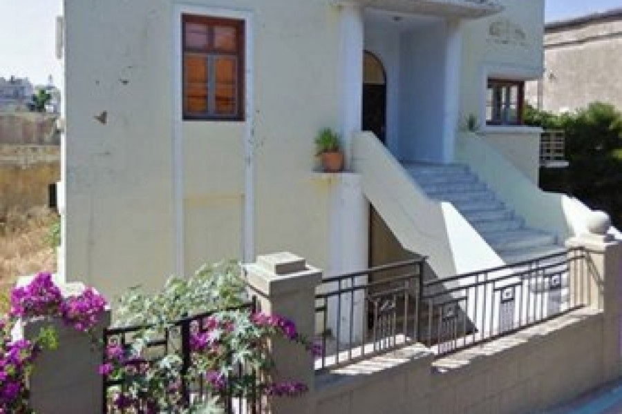 Commercial property, 590m², Dodecanese, 800.000 € | LUXUS PROPERTIES YOUR REAL ESTATE EXPERTS IN GREECE