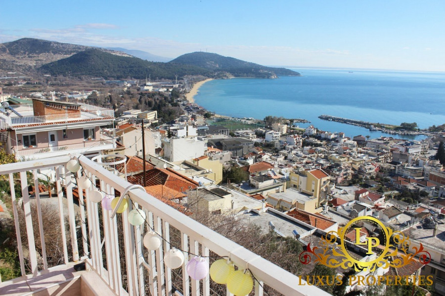 Other property, 108m², Kavala-City (Kavala Prefecture), 119.000 € | LUXUS PROPERTIES YOUR REAL ESTATE EXPERTS IN GREECE