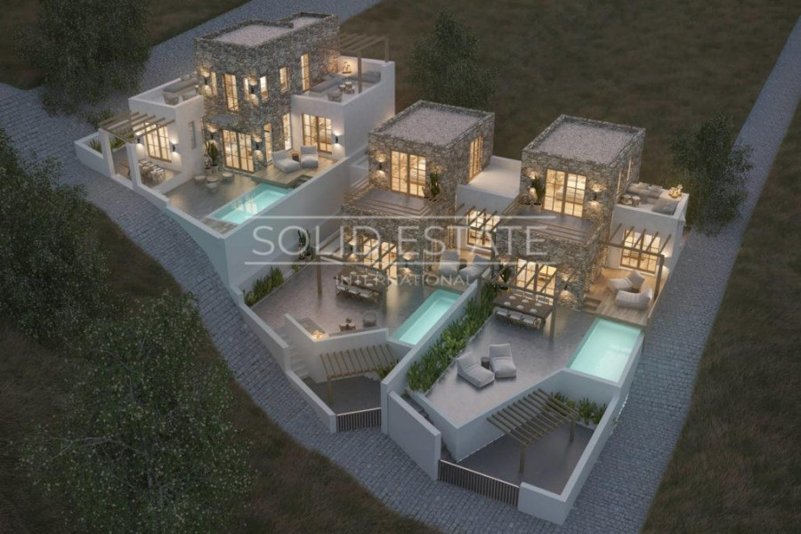 Residence, 85m², Kalymnos (Dodecanese), 370.000 € | SOLID ESTATE