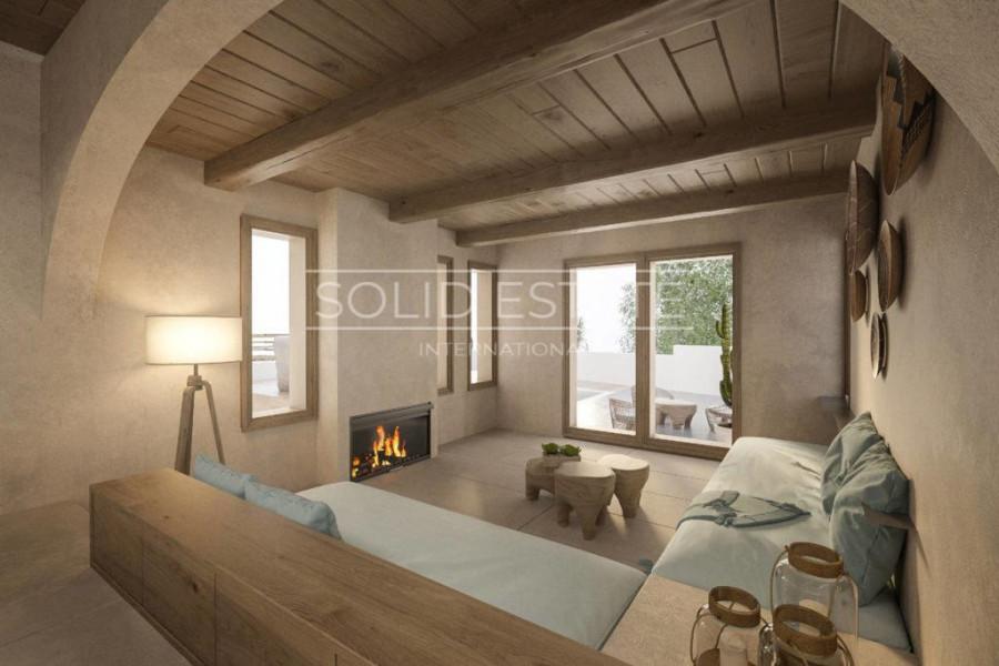 Residence, 85m², Kalymnos (Dodecanese), 370.000 € | SOLID ESTATE