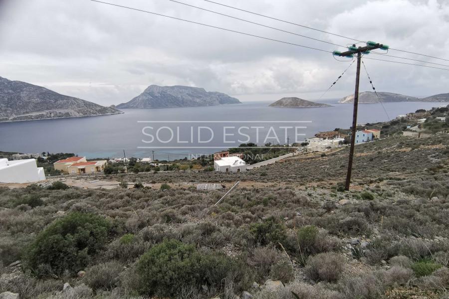 Haus, 154m², Kalymnos (Dodekanes), 360.000 €   SOLID ESTATE