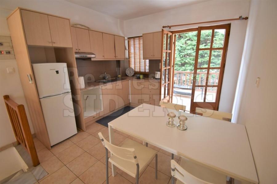 Apartment, 60m², Loutraki-Perachora (Korinthia), 300 € | REAL ESTATE SIDERIS