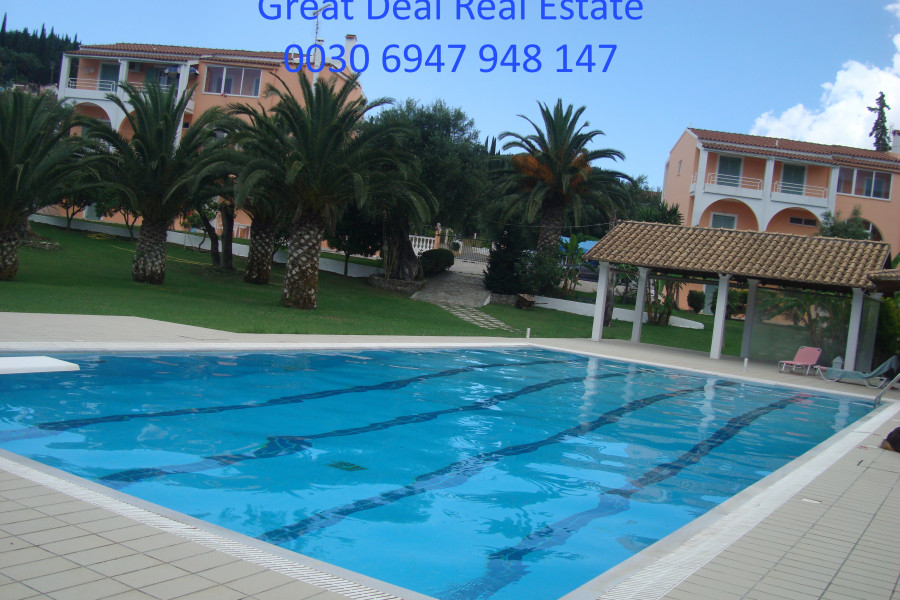 Commercial property, 905m², Corfu-City (Corfu Prefecture), 622.500 € | Great Deal Real Estate