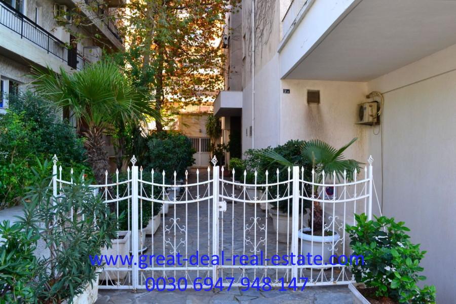 Wohnung, 170m², Alimos (Athen Süd), 640.000 € | Great Deal Real Estate