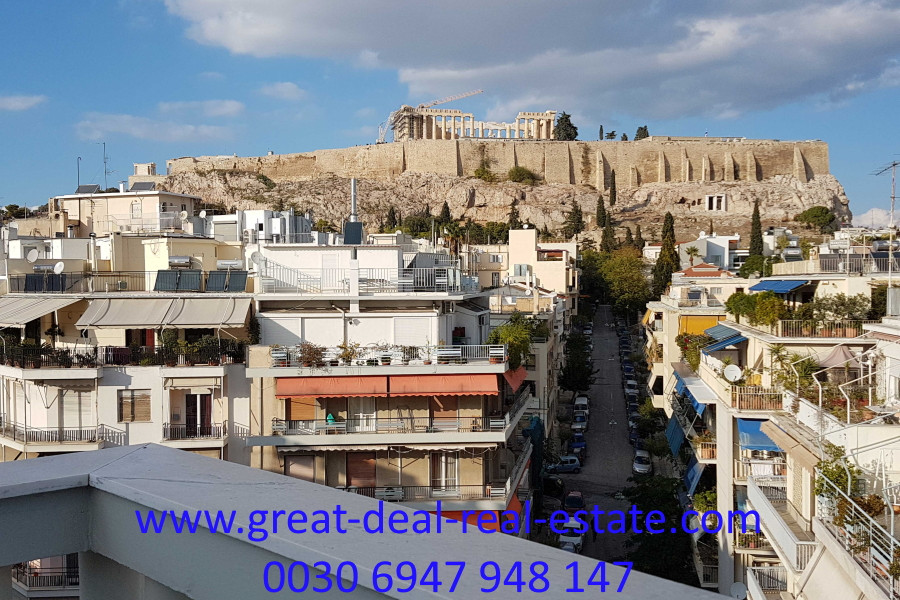 Apartment, 142m², Historic Center (Athens Center), 2.300 € | Great Deal Real Estate