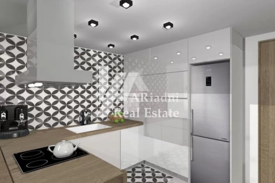 Apartment, 57m², Nea Paralia (Thessaloniki - City Center), 65.000 € | ARiadni Real Estate