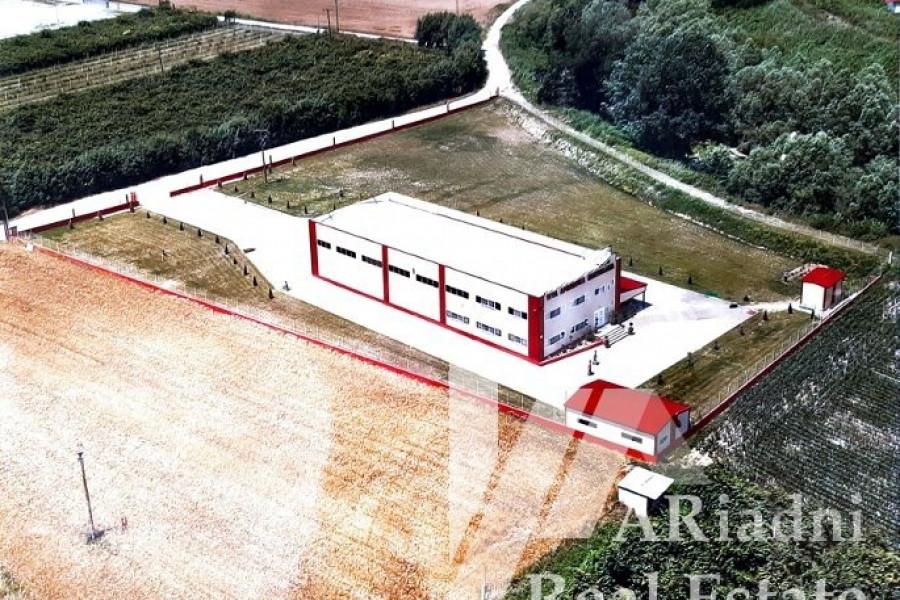 Land, 10625m², Katerini (Pieria Prefecture), 150.000 € | ARiadni Real Estate