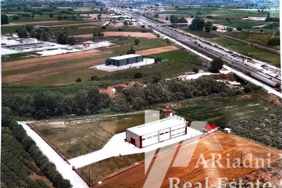 Grundstück / Land, 10625qm, Katerini (Pieria Präfektur), 150.000 € | ARiadni Real Estate