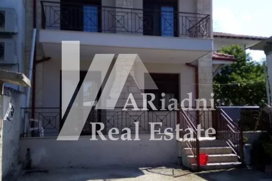 Haus, 78qm, Pallini (Chalkidiki), 200.000 € | ARiadni Real Estate