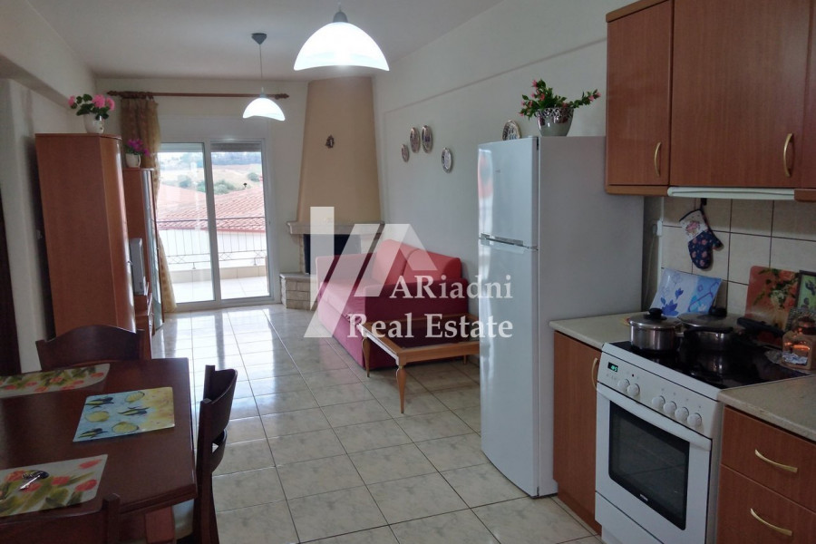 Apartment, 60m², Kassandra (Chalkidiki), 85.000 € | ARiadni Real Estate