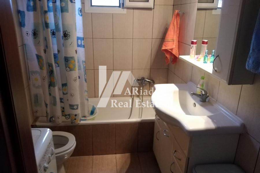 Wohnung, 60qm, Kassandra (Chalkidiki), 85.000 € | ARiadni Real Estate