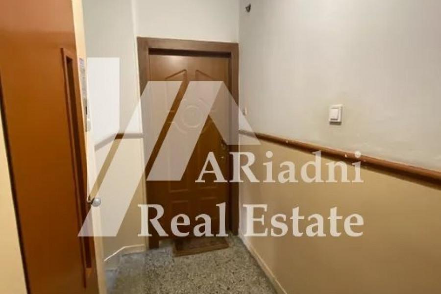 Apartment, 70m², Thessaloniki - City Center, 87.000 € | ARiadni Real Estate