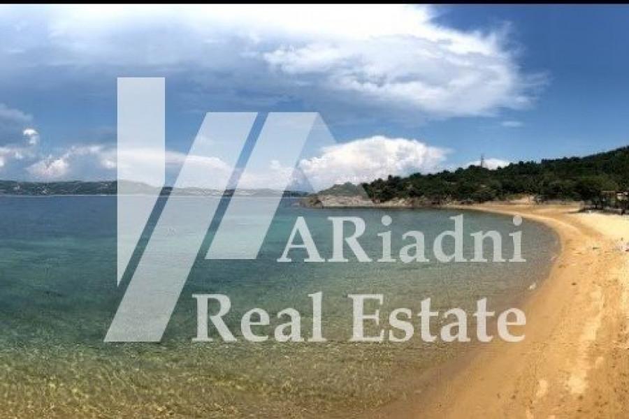 Grundstück / Land, 400qm, Chalkidiki, 25.000 € | ARiadni Real Estate