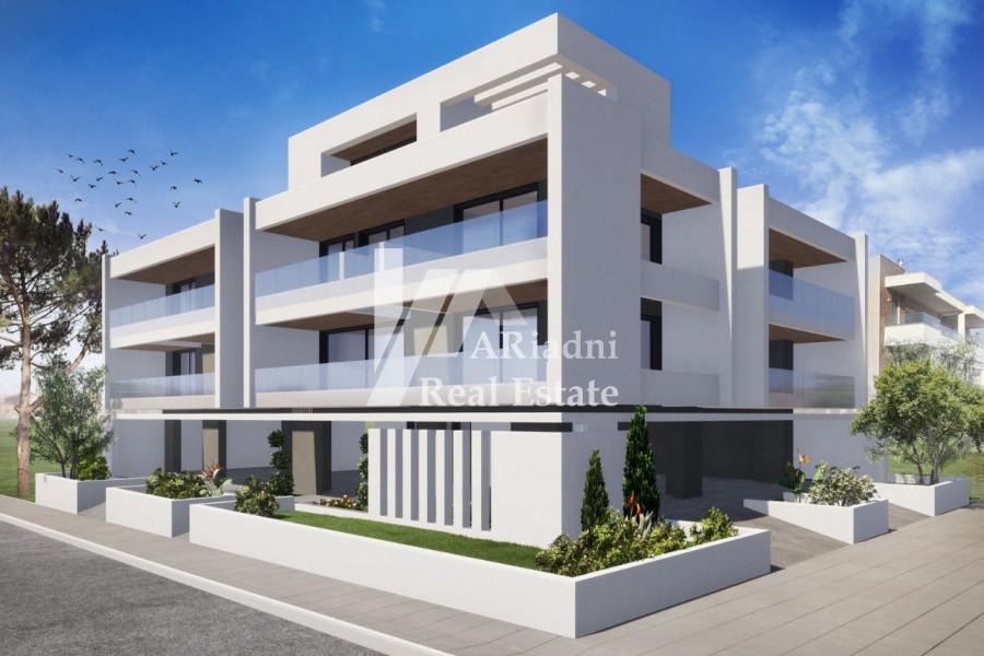 Wohnung, 47qm, Thermi (Thessaloniki - Stadtorte um das Stadtzentrum), 94.000 € | ARiadni Real Estate