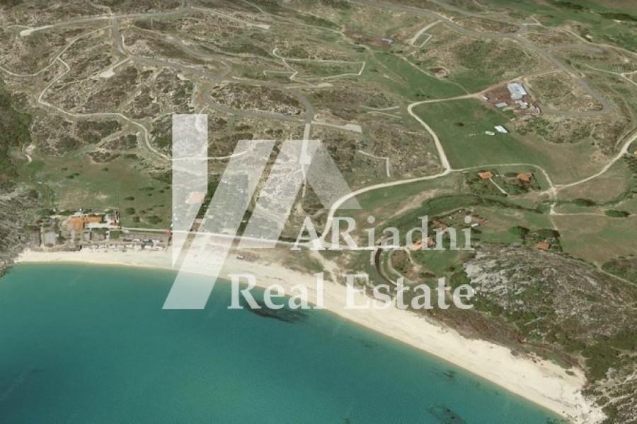 Grundstück / Land, 500m², Sithonia (Chalkidiki), 26.000 € | ARiadni Real Estate