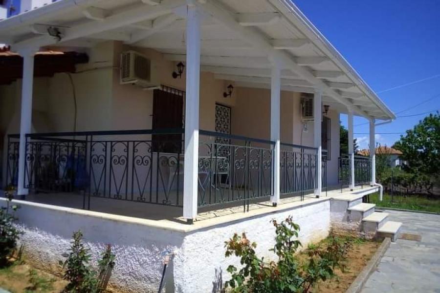 Residence, 65m², Aigialeia (Achaia), 89.000 €   BROKERS HOUSING