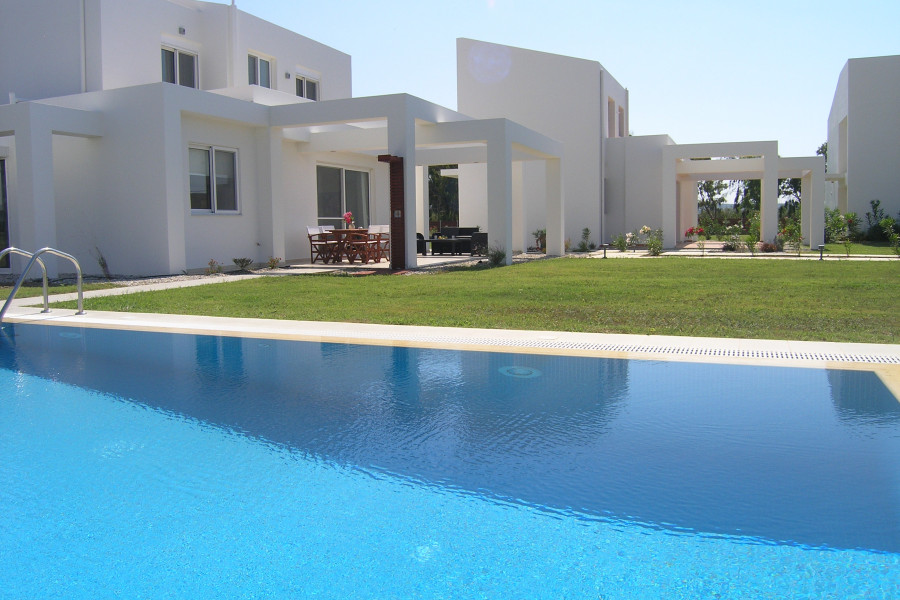Residence, 111m², Paralias (Achaia), 130.000 €   DKG DEVELOPMENT