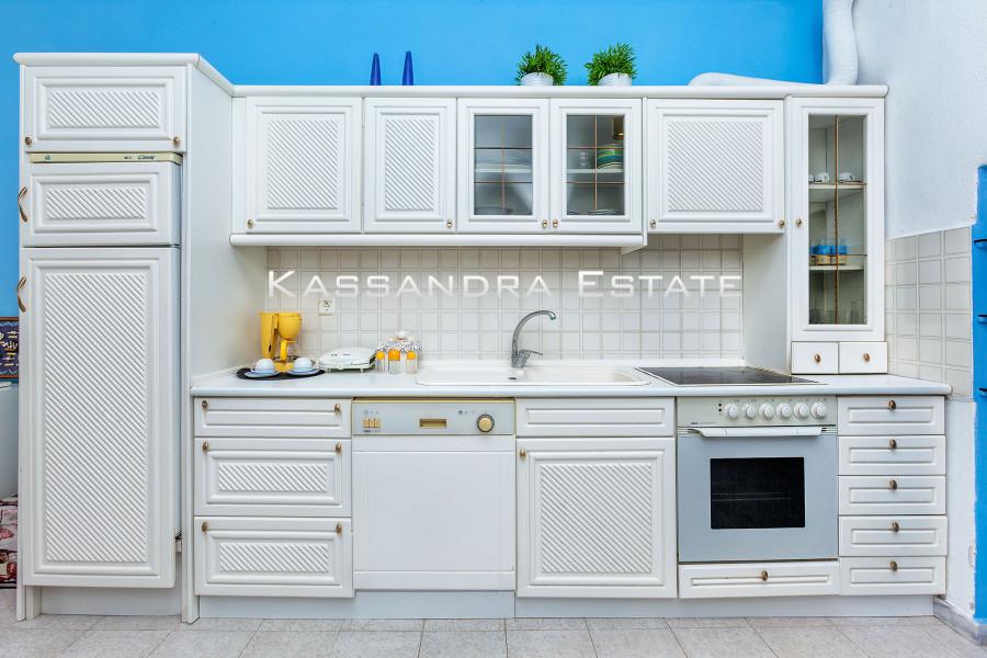 Haus, 64m², Kassandra (Chalkidiki), 90.000 €   Kassandra Estate