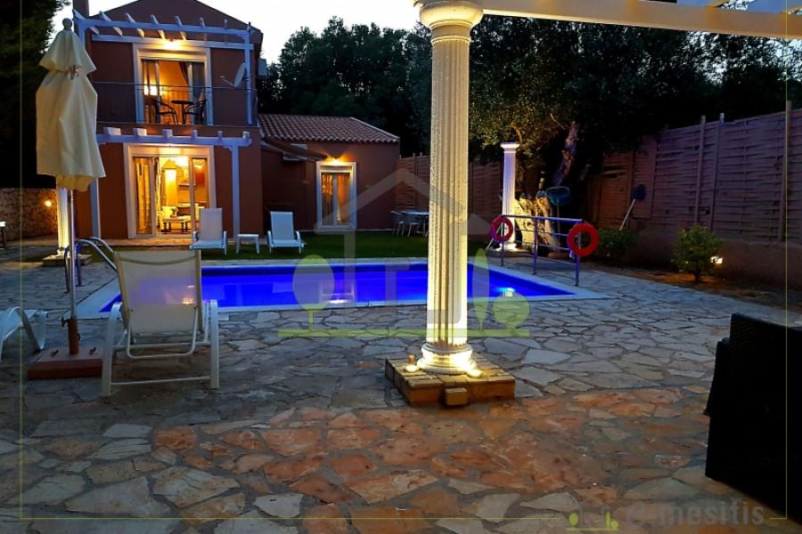 Residence, 130m², Kefalonia-City (Kefalonia Prefecture), 350.000 € | e-mesitis.gr